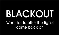 В Махачкале 11 тысяч человек несколько суток без света