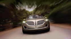 Lincoln MKT 2008 (фото)