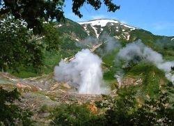 Камчатка: Долина гейзеров полностью восстановится через полгода