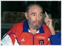 Останется ли Фидель Кастро во главе Кубы, будет известно 24 февраля