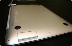 Заменить аккумулятор в MacBook Air проще, чем казалось