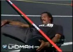 Самый гибкий человек в мире (видео)