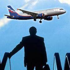 Авиаперевозки за 2007 г. увеличились почти на 20% за счет растущей любви россиян к путешествиям