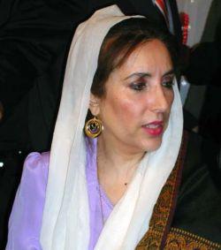 The Guardian: арест подозреваемых в убийстве Беназир Бхутто является показательным
