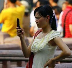 В Японии появилась новая профессия - телефонный сомелье
