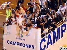 Гимн Испании останется без слов