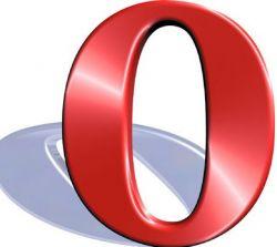 Быстрое сохранение картинок в Opera