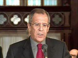 Сергей Лавров: Лондон опроверг информацию о высылке российских дипломатов