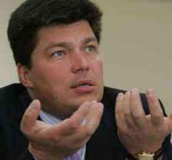 Михаил Маргелов не возглавит ПАСЕ в этом году