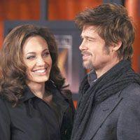 Брэд Питт и Анджелина Джоли усыновляют еще одного ребенка
