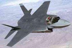 Пентагону никак не удается поставить на крыло новейшие F-35