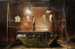 Обратная сторона медали: олимпийский календарь в стиле steampunk (фото)