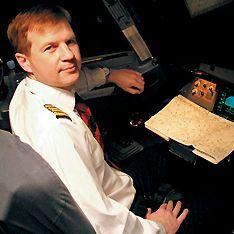 Профессия пилота входит в пятерку самых гламурных