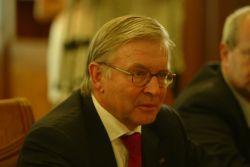 ПАСЕ возглавил испанский социалист Луис Мария де Пуч