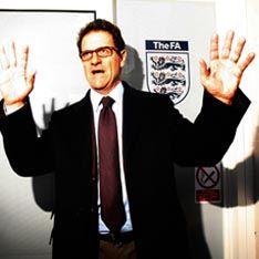 Тренер сборной Англии по футболу Фабио Капелло не платит налоги