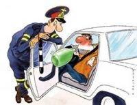 Британские гаишники получают право на алко-контроль любого водителя