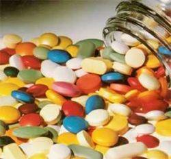 ФСКН: Рецепты на корвалол и валокордин вводиться не будут
