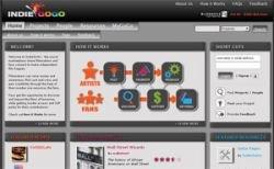 Новый веб-сервис IndieGoGo.ru поможет кинорежиссерам в привлечении спонсоров