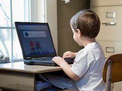 Взрослые изучили цифровые привычки детей