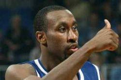 Лучшим баскетболистом России может стать Джон Роберт Холден