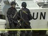 Белград требует от ООН определить статус миссии Евросоюза в Косово