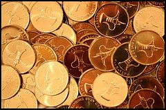Грабитель банка в США выиграл в лотерею миллион долларов