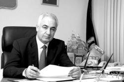 Разыскивается экс-директор волгоградского оборонного завода Сакит Аллахвердиев