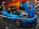 Первый Corvette ZR1 продан за 1 млн. долларов