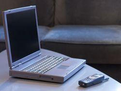 Британским чиновникам запретили уносить ноутбуки домой