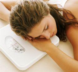 Почему зимой так трудно похудеть?