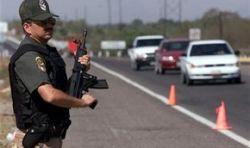 Мексиканские солдаты поймали наркобарона