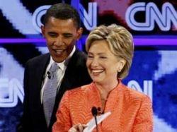 Американцы хотят женщину-президента меньше афроамериканца
