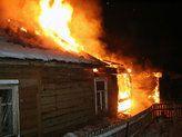 Страшный пожар в Омске. Погибли 5 человек
