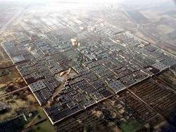 Абу-Даби потратит 15 миллиардов на крупнейшую в мире водородную электростанцию