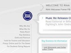 Взломан сайт звукозаписывающей ассоциации США