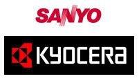 Kyocera приобрела мобильное подразделение Sanyo
