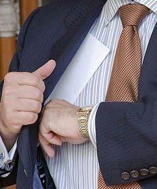 Коррупционный скандал в мэрии Нефтеюганска
