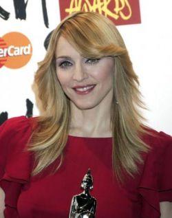 Журнал Hello! назвал Мадонну самой элегантной женщиной