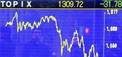 Прошлое поглотило мировую экономику
