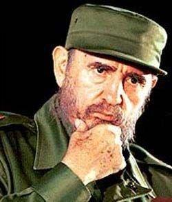 Шаманы уверяют, что нигерийские боги благоволят Фиделю Кастро