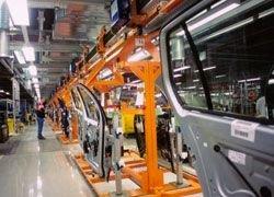 В 2008 году в Китае сделают 10 млн машин