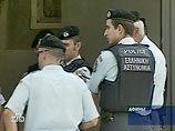 В Греции посетитель банка в перестрелке убил вооруженного грабителя