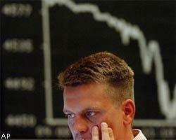 Эксперты об обвале на российском фондовом рынке