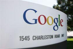 Об инициативах компании Google в 2008 году