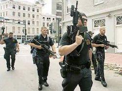 Россия требует вывести западные охранные компании из Ирака