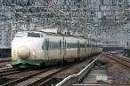 Японские поезда оборудуют высокоскоростным доступом в интернет