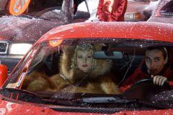 Первые кадры нового фильма Киры Муратовой «Мелодия для шарманки» (фото)