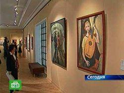 Выставка русского искусства в Лондоне: наследники коллекционеров хотят компенсации