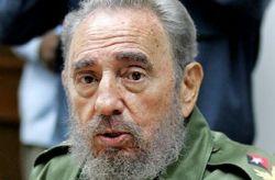 Фидель Кастро выиграл выборы на Кубе