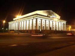 В Петербурге - массовые увольнения музейных работников